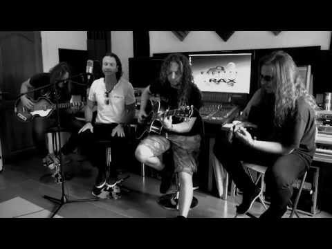 MESSIAH'S KISS - Only Murderers Kill Time ( Acoustic Version ) Videoclip