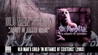 OLD MAN'S CHILD - Agony Of Fallen Grace (Album Track)