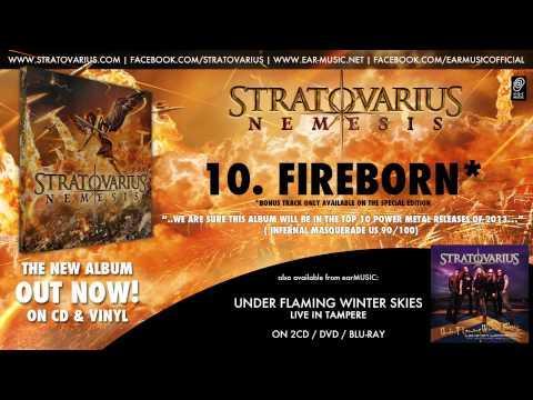 Stratovarius Nemesis Album Prelistening 10