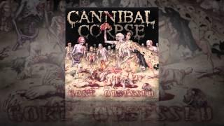 """Cannibal Corpse """"Pit of Zombies"""""""