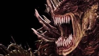 DEBAUCHERY vs. BLOOD GOD - Thunderbeast Teaser # 2