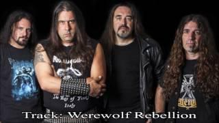 LONEWOLF - Cult Of Steel Full Album