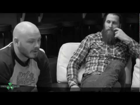 SOILWORK - The Living Infinite (OFFICIAL FAN INTERVIEW)