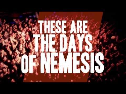 Stratovarius 'Nemesis Days' Official Trailer