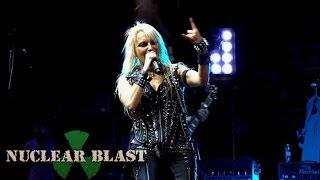 DORO - Earthshaker Rock - Live At Wacken (OFFICIAL LIVE VIDEO)