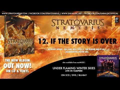Stratovarius Nemesis Album Prelistening 12