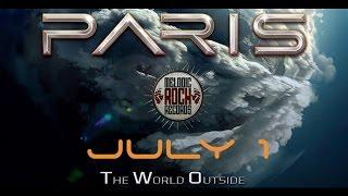 Paris - Kitesurfing (Album out July 1)