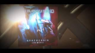 FIREWIND - Apotheosis - Live 2012 (OFFICIAL TRAILER)