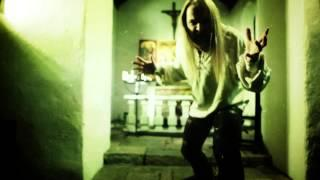 Jorn - Cancer Demon (Official Video 2013)
