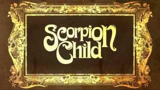 SCORPION CHILD - Track By Track W/ Aryn Jonathan Black (OFFICIAL TRACK BY TRACK)
