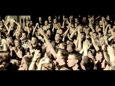MOB RULES - Lost (2012) // Official Clip // AFM Records