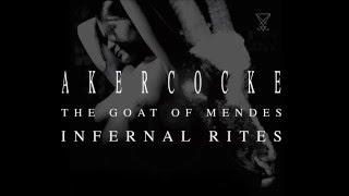 Akercocke - Infernal Rites (from Goat of Mendes)