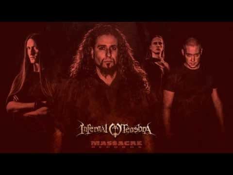 INFERNAL TENEBRA - Suspension Of Disbelief Pre-Listening