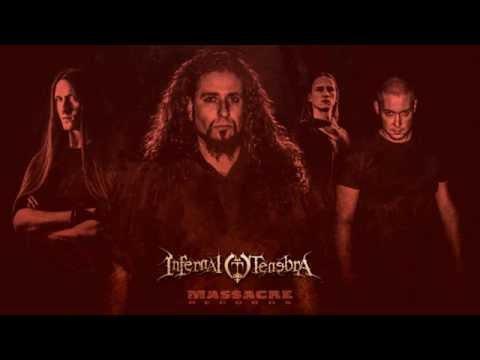 INFERNAL TENEBRA - Suspension Of Disbelief Pre-Listening