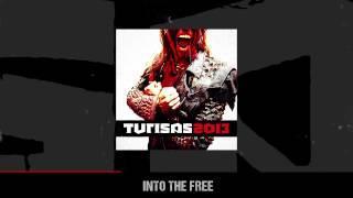 TURISAS - Into The Free (ALBUM TRACK)