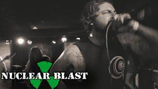 AVERSIONS CROWN - Avalanche (OFFICIAL VIDEO)