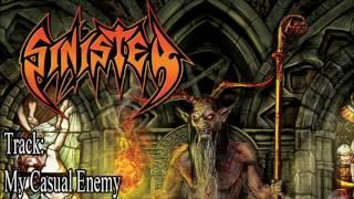 SINISTER - The Carnage Ending Full Album