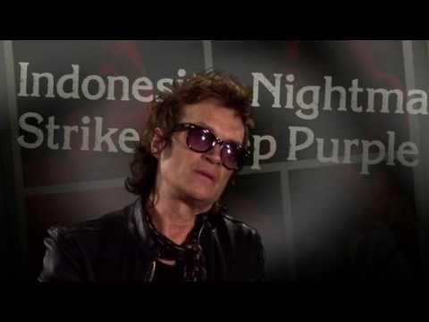 Deep Purple PHOENIX RISING - CD/DVD/BLU-RAY/VINYL+CD IS OUT NOW!