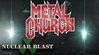 METAL CHURCH -  Reset (OFFICIAL TRACK & LYRICS)