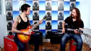 Matt Heafy&John Petrucci: Guitar Theater, Episode 1