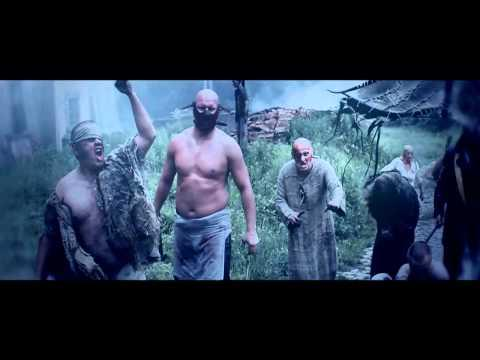 BEHEMOTH - Alas, Lord Is Upon Me CENSORED (OFFICIAL MUSIC VIDEO)