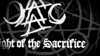 CROBOT - Night Of The Sacrifice (OFFICIAL TRACK)