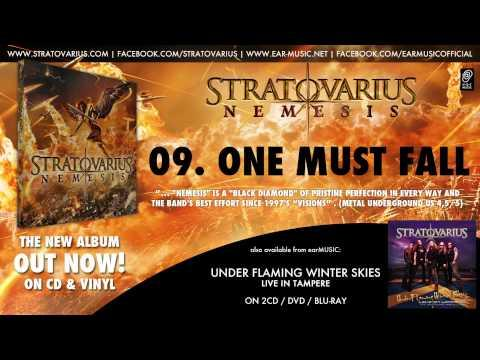 Stratovarius Nemesis Album Prelistening 09