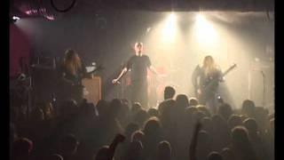Decapitated - FULL SHOW live Rescue Rooms, Nottingham - Dec 20th, 2004