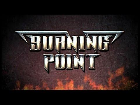 BURNING POINT - Find Your Soul (2015) // Official Lyric Video // AFM Records