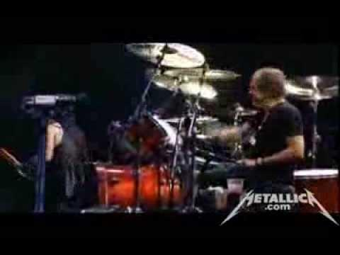 Metallica: Fade To Black (MetOnTour - Buenos Aires, Argentina - 2010)
