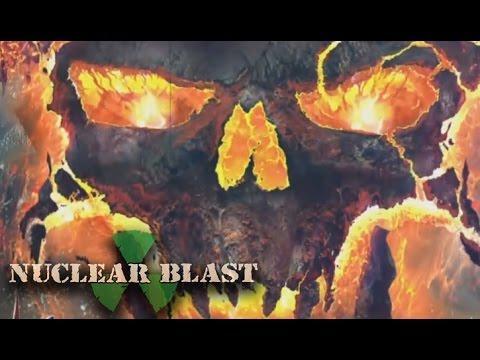 DESTRUCTION - Under Attack  - Cover Art (OFFICIAL TEASER)