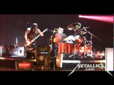 Metallica: Fight Fire With Fire (MetOnTour - Copenhagen, Denmark - 2009)