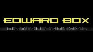 EDWARD BOX - MOTION CONTROL (RELEASE SHOWCASE)