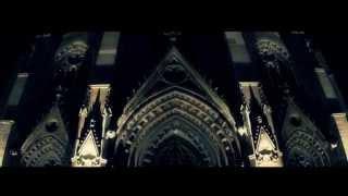 SCHWARZER ENGEL - Schwarze Sonne Videoclip ( Dark Metal / Gothic Metal )