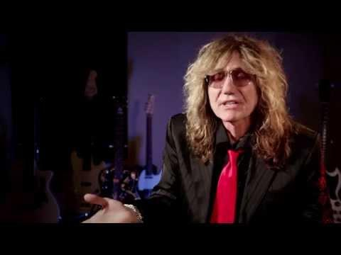 David Coverdale / Whitesnake - The Purple Album Track By Track - Comin Home