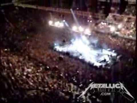 Metallica: That Was Just Your Life (MetOnTour - Berlin, Germany - 2008)