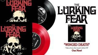 THE LURKING FEAR - Winged Death (EP Version | Static Video)