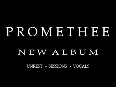 PROMETHEE - Studio Diary: Episode 3 - Voice