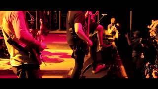 "The Black Dahlia Murder ""Moonlight Equilibrium"" Live on 11/09/2012"