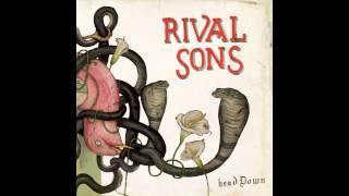 Rival Sons - Three Fingers (Head Down full album)