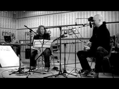 UNISONIC (HD) Out-take Live During Spanish Radio Special