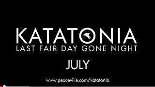 KATATONIA - July (from Last Fair Day Gone Night (live At KOKO)