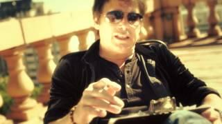 Jimi Jamison - Never Too Late EPK (Official)