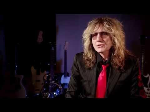 David Coverdale / Whitesnake - The Purple Album Track By Track - Soldier Of Fortune