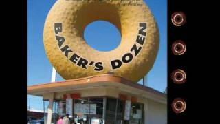 Sean Baker Orchestra - Baker's Dozen teaser