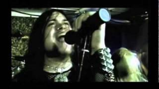 """Impious """"Wicked Saints"""" (OFFICIAL VIDEO)"""