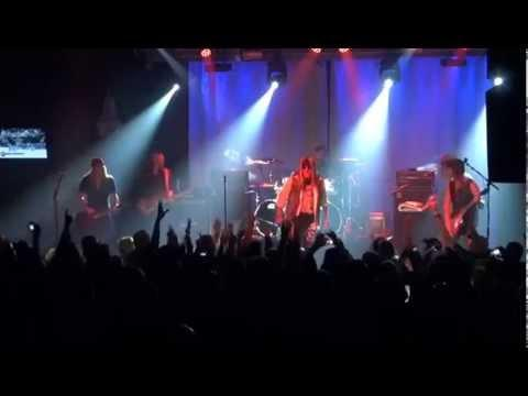 Johnny Lima - Hate To Love You (Live At MelodicRock Fest 4)