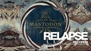 MASTODON - 'Call of the Mastodon' Vinyl Re-Issue Trailer