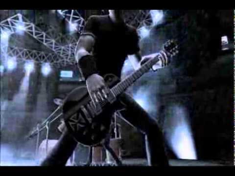 Guitar Hero: Metallica (Teaser Trailer)