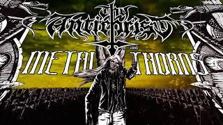 THY ANTICHRIST - Metal To The Bone (Official Lyric Video) | Napalm Records